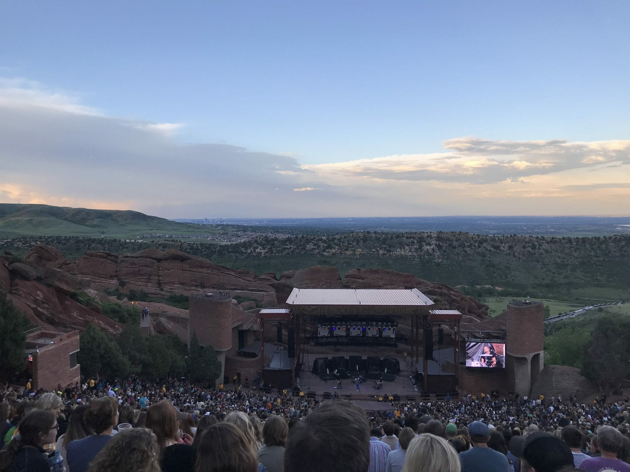 Vance-Joy-at-Red-Rocks-Ampitheater